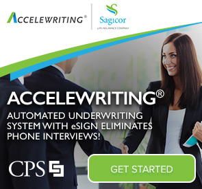 Sagicor Accelewriting